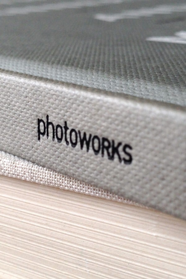 Photoworks publication