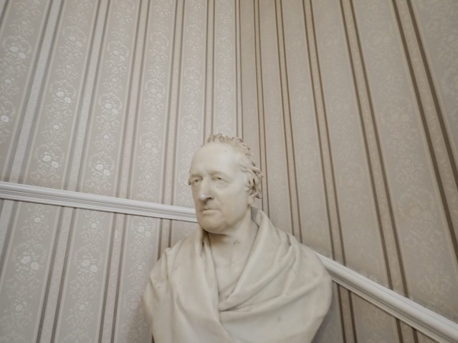 Actual sculpture