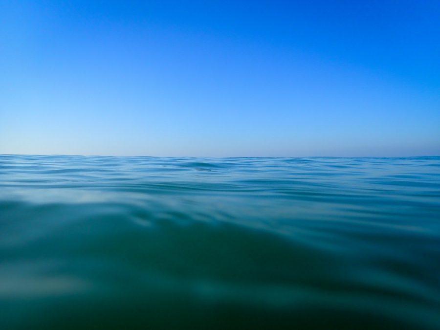 No waves